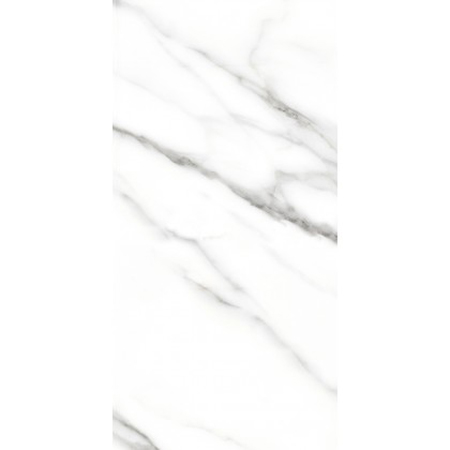 Carrara Satin White 445x895mm