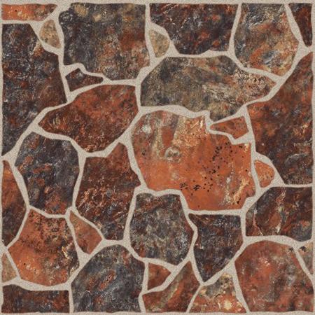 Sanitago Rust 430x430mm