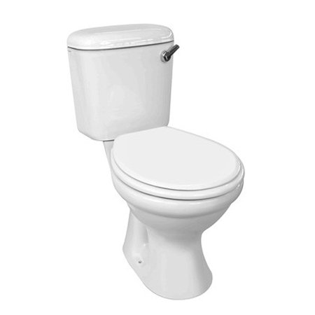 Coral FF Toilet Suite