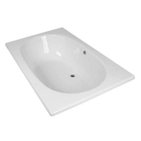 Iqwa 1800 White Tub