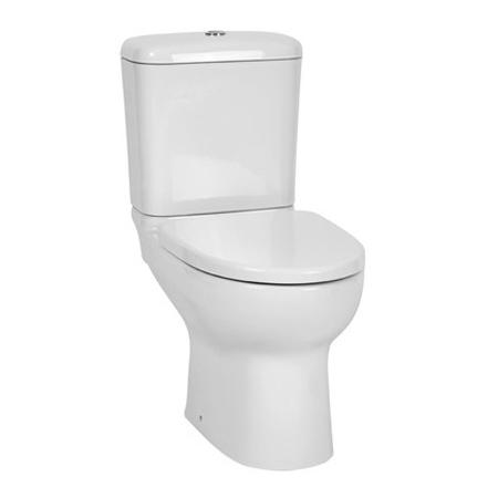 Iqwa Toilet Suite White