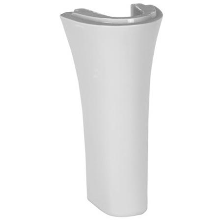 Origami Pedestal White