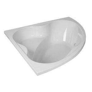 Samba 1400 White Tub