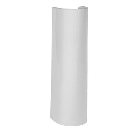 Universal Pedestal White